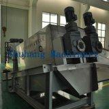 Asséchage économique de cambouis et machine de séchage