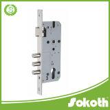 内部ドアのためにセットされるよい正方形の機密保護ロックの一突き