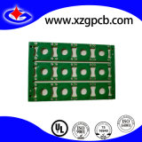 4layers Fr4 Industry Control Heavy Copper PCB Board