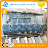 Accomplir le seau en plastique chaîne de production d'eau potable potable de 5 gallons