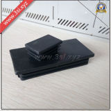 Protezioni di estremità nere di plastica di rettangolo (YZF-C92)