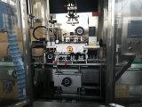 Goedkoop krimp de Machine van Sleeving van het Etiket voor Vlakke Fles