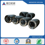 Drill speciale Pipe Head Alloy Steel Casting per Machine Parte
