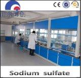 Natriumsulfat der Qualitäts-Reinheit-99% wasserfrei