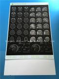 Película de raio X branca do animal de estimação de Medica