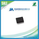 Rue duelle de circuit intégré d'émetteur/récepteur IC St232CDR