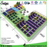 Made personalizado Trampoline Indoor Trampoline Park (sv4528)