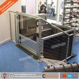 전기 지면 상승 또는 무능한 가정 수직 휠체어 승강기 플래트홈 가격
