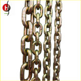 Ampiamente Using Color Glav Alloy Forged Steel Chain per Chain Block