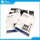 Impression faite sur commande de livrets explicatifs de brochures d'A4 A5