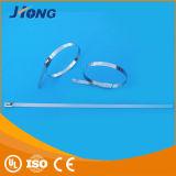 Шарик замка нержавеющей стали стальной связывает Self-Locking связь кабеля нержавеющей стали