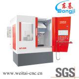 Máquina de moedura da ferramenta do CNC 5-Axis para ferramentas de estaca padrão e especiais