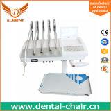 Поднос инструмента запасной части зубоврачебного блока опционный поднимающий вверх установленный