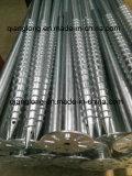 Pilha de solda galvanizada do parafuso sem a flange para solar (N76-1200-T3)