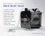 Ce 20kw/10 Kw/5kw/3kw Electric Car Motor