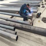 lackiertem Stahl Pole