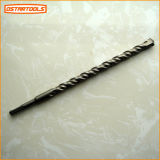 Flûte standard SDS Hex Shank Hammer Drill Bit