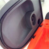 De dubbele Reinigingsmachine van de Vloer Efficience van de Borstel Marmeren Hoge voor Verkoop