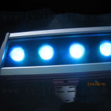 DJ 18X12W 4in1 IP65 impermeabiliza la arandela de la pared de DMX LED