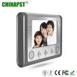 Téléphone visuel de porte de RFID d'identification de carte de villa imperméable à l'eau d'intercom (PST-VD701-ID)