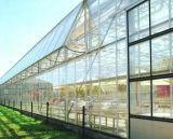 Het anti Weerspiegelende Hoge Glas van de Serre van de Overbrenging van het Zonlicht