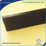 중국 제조자 공급 고무 밑판 또는 고무 패드