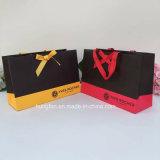 Qualité Artpaper Printing Paper Gift Bag pour des produits cosmétiques