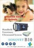 Ветеринарный блок развертки Ew-B10V ультразвука цифров B/W с выпуклым зондом C3.5r60 для диагностики Pregency Anminals