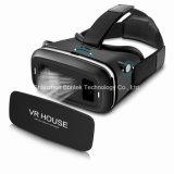 El más popular 3D Vr vídeo Realidad Virtual Auricular Gafas