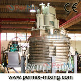 Dessiccateur de filtre de Nutsche (PerMix, séries de PNF)