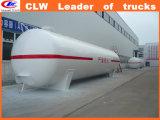 Clw Asme 50m3 GPL Tanker 50000L GPL Storage Tank