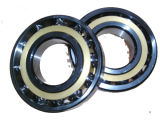 SuperQuality High Speed Ceramic Angular Contact Ball Bearing 75bnr10