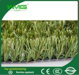Césped artificial de la hierba barata del balompié