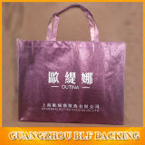 Lamelliertes Non Woven Bag für Clothing