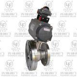 Serbatoio Connection Bottom Ball Valve Available per Automatic Control
