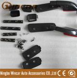 Het Rek van het Dak van het Rek van het Dak van de Auto van het aluminium 4WD
