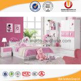 Bett der Poplular Prinzessin-Style Bedroom Furniture Kids stellte für preiswerten Preis ein (UL-H638)