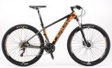 """Carbono bicicleta montanha de T700 fibra 26*17 da """" para adultos"""