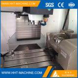 Fábrica de las herramientas del CNC que muele V850, fresadora vertical del CNC