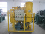 Kundenspezifische kontinuierliche Dampf-Turbine-Öl-Reinigung-Pflanze (TY-200)