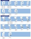 Plaques de pointeau pour la machine à coudre (KINGTEX et RIMOLDI)