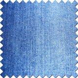 Ткань 100% джинсовой ткани хлопка Twill для джинсыов