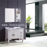 純木の浴室用キャビネットの純木の浴室の虚栄心(KD-441)