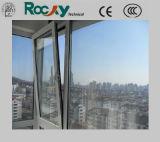 Chinesische Fabrik-/High-Qualität/Markisen-Aluminiumfenster