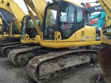 Excavador usado el precio más barato de Japón KOMATSU PC200-7
