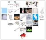 Luz de la lámpara de Hangling con talla de la diferencia según el cliente