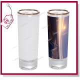 Nuovo! 3oz Wine Glass Mug
