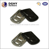 Metal de folha personalizado elevada precisão que carimba auto peças sobresselentes