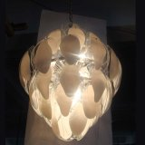 Ломтика комнаты высокого качества светильник Fluorescen живущий стеклянного привесной