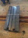 Barre élevée de coup de pièces d'usure de broyeur à percussion de chrome